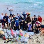 BOTLTO BEACH CLEAN&REFILL ROUND2 実施しました!